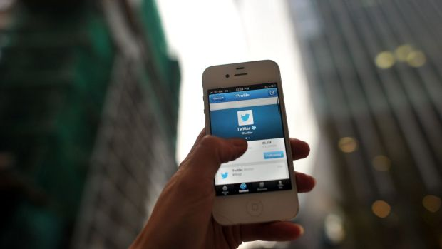 French bank Groupe BPCE has struck a deal with Twitter for money transfer tweets.