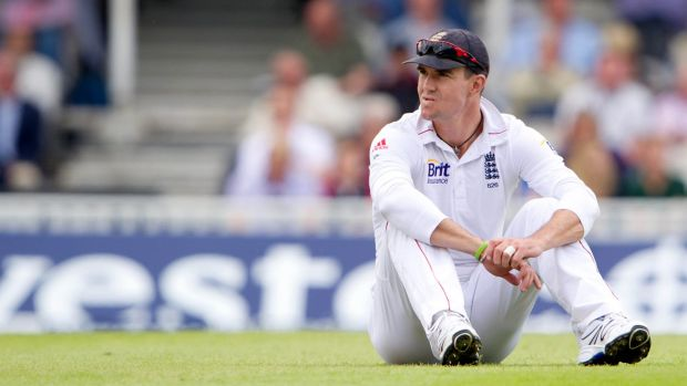 Kevin Pietersen: 'This is not about money, this is about playing cricket for England'.
