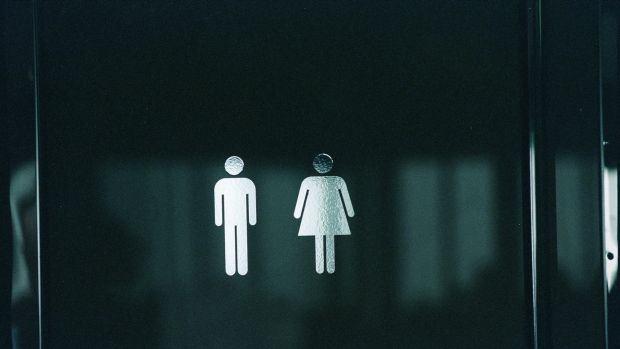 A report found that women and men were progressing in relatively equal terms until they hit Executive Level 1, two steps ...