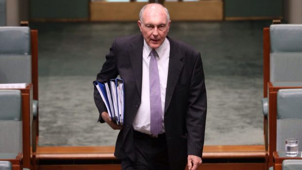 Deputy PM Warren Truss says the plan targets 'the long-awaited commencement of flights to international destinations' ...