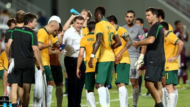 Ange Postecoglou has to find a way to paper over the cracks in the short-term.