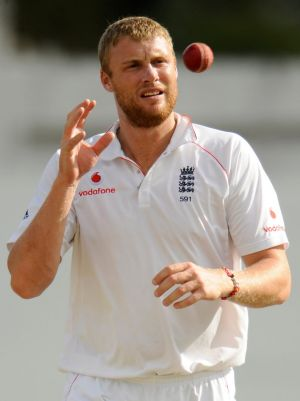 """The Heat squad has some exciting talent and I'm looking forward to catching up with Dan Vettori again"": Andrew Flintoff."