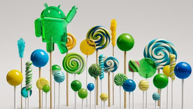 Version 5 of Android officially gets a name as Google announces devices to go up against Apple's line-up.