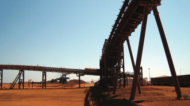 Fortescue is planning to sell seven-year senior secured notes.