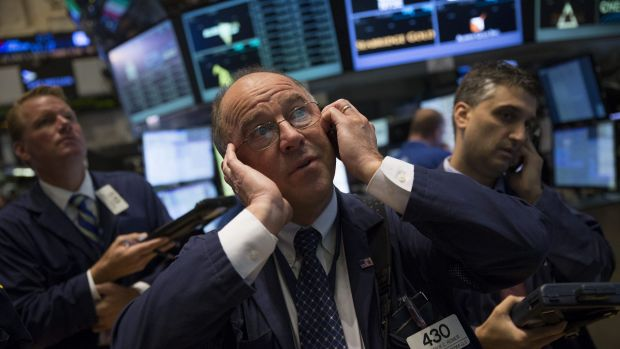 Growing doubts about the strength of the global economy caused topsy-turvy trading on stock markets this week.