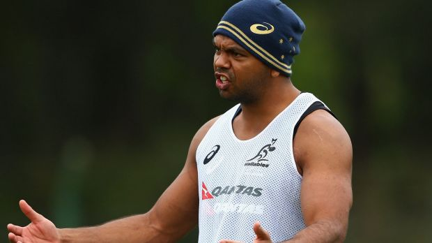 Is Kurtley Beale about to use up his last chance?