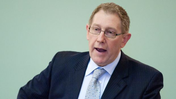 An announcement is expected to be made on Thursday afternoon about whether or not Dr Flegg will face the executive for ...