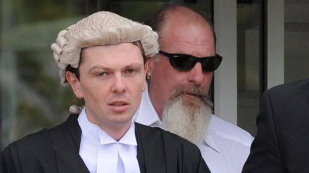 Yavuz's defence lawyer, Michael Kukulies-Smith,✓ attempted to have his bail conditions varied.