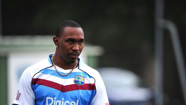 The WICB has slammed Dwayne Bravo.