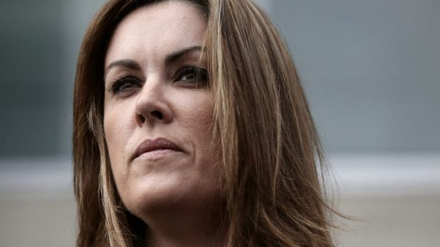 It has been suggested that Peta Credlin could take the place of stood aside Assistant Treasurer Arthur Sinodinos or ...