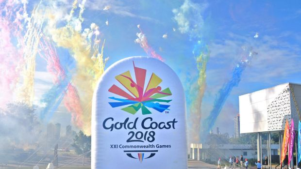 England is aiming to top the table at the Gold Coast Commonwealth Games.