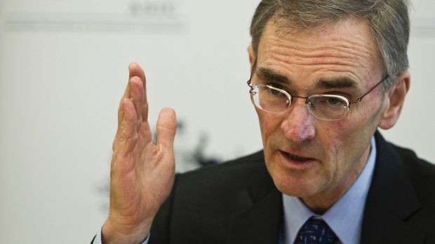 Greg Medcraft will be questioned over ASIC's handling of a case involving an alleged $110 million loan fraud.