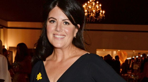 Monica Lewinsky has spoken out about online abuse.