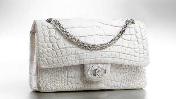 The counterfeit economy takes a $US29 billion bite out of the luxury goods sector each year.