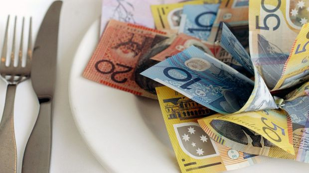 Fairfax Media is aware of one chef at Hellenic Republic in Brunswick who was underpaid almost $100,000.