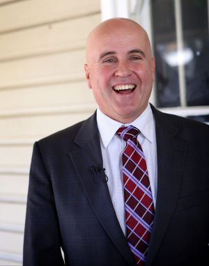 Student-teacher glut creates burden for schools: Adrian Piccoli.
