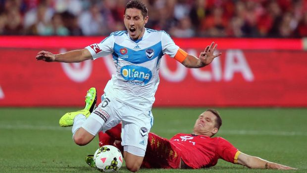 Mark Milligan has asked for patience when it comes to the national side.