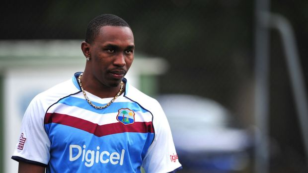 Dwayne Bravo is heading back to the Mebourne Renegades.