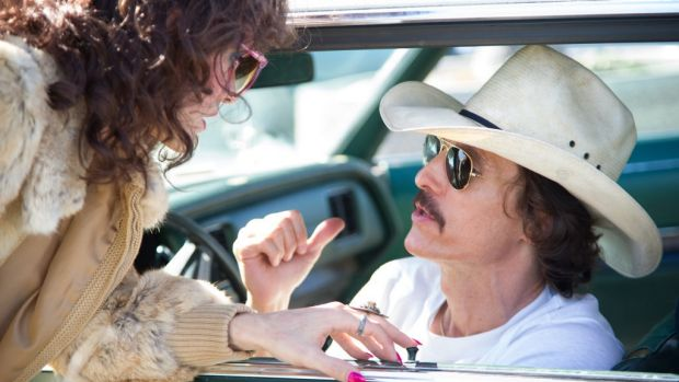 The studio behind Dallas Buyers Club wants to identify those who pirated the film.