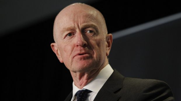 """""""On present indications, the most prudent course is likely to be a period of stability in interest rates"""": RBA Governor ..."""