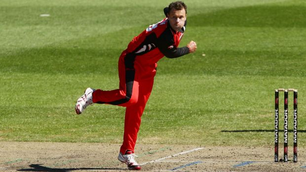 Botha  wants the competition scheduled around the Sheffield Shield competition.