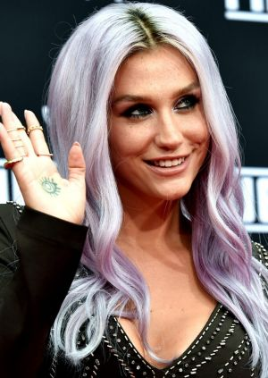 Lawsuit ... singer Kesha.