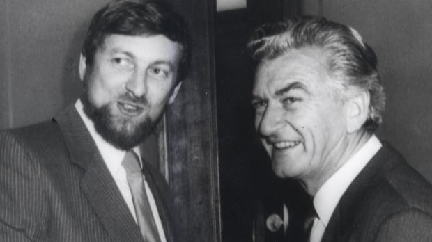 Prime minister Bob Hawke listened to advice from foreign minister Gareth Evans that a nuclear failure in Indonesia would ...