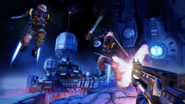 <i>Borderlands: The Pre-Sequel!</i> pleased series fans but failed to do much new.