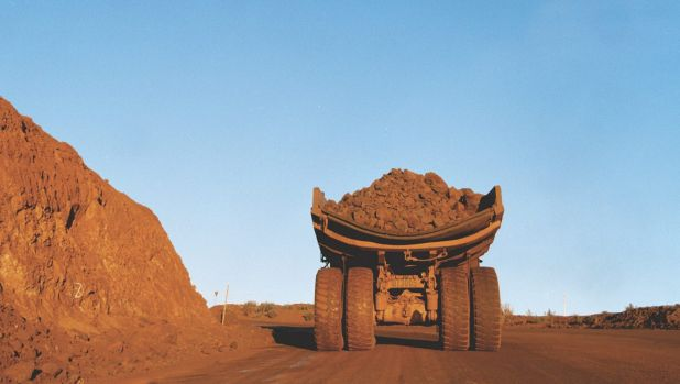 Iron ore producer Gindalbie Metals says it is concerned about its future.