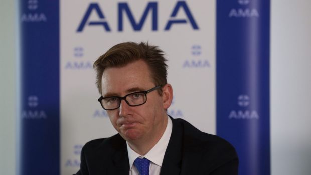 MJA's editorial board have written to Australian Medical Journal president Brian Owler to review the decision to appoint ...