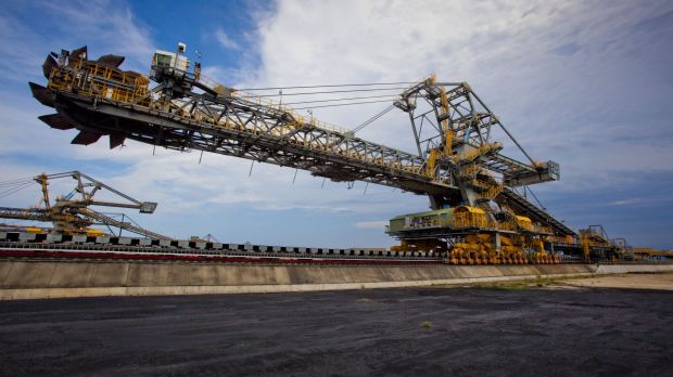 Legal action has been lodged against the Carmichael mine project.