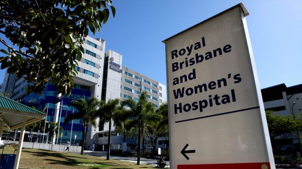 The Royal Brisbane and Women's Hospital is believed to be in danger of losing its gynaecology and obstetrics training ...
