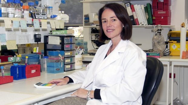 Professor Carola Vinuesa, from the Australian National University, was awarded the inaugural CSL Young Florey Medal.