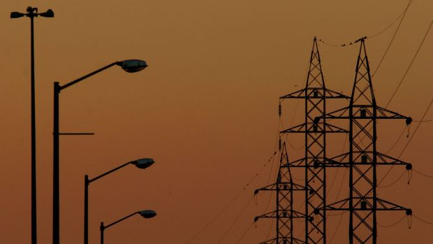 The electricity industry is undergoing its greatest change in living memory.