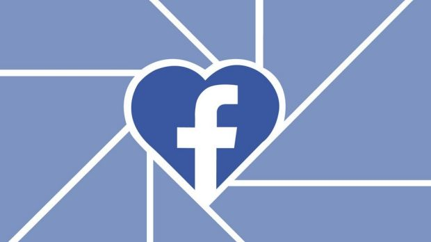 Facebook wants users to upload photos of their everyday activities, not just a couple of big albums a year.