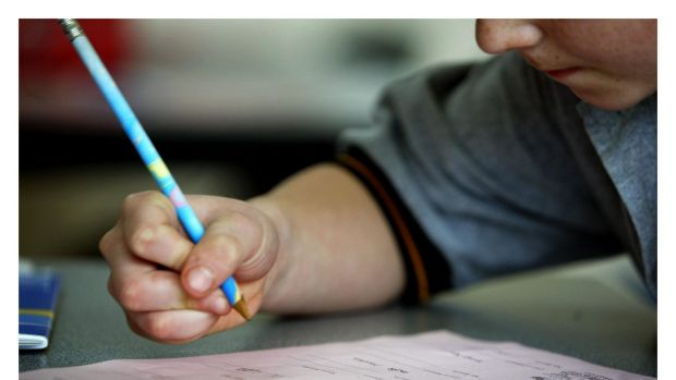 Loading on the homework: Aussie students clock increased hours, according to new study.