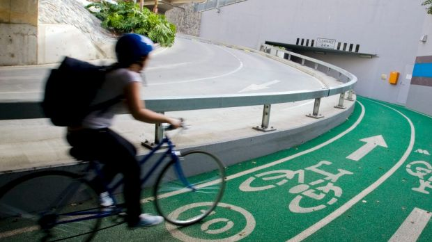 The promise of cycle clearways is a sign of changing attitudes towards two-wheeled transportation.