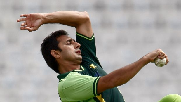 Saeed Ajmal is confident he can still be effective following remedial work on his bowling action.