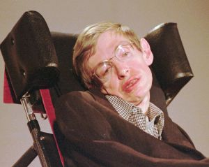 Thorne famously bet Stephen Hawking a year's subscription to <i>Penthouse</i> there was a black hole in the ...