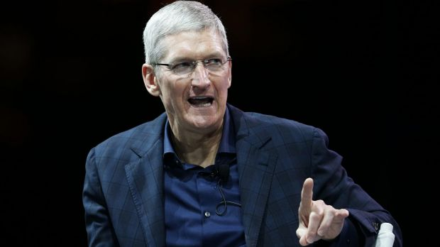 Apple CEO Tim Cook writes about being gay.