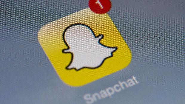 A new government body will talk with smaller social media firms, such as Snapchat, in a bid to make them take down ...
