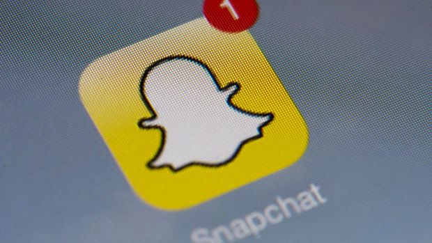 Snapchat was allegedly used to sent a picture of the murder victim.