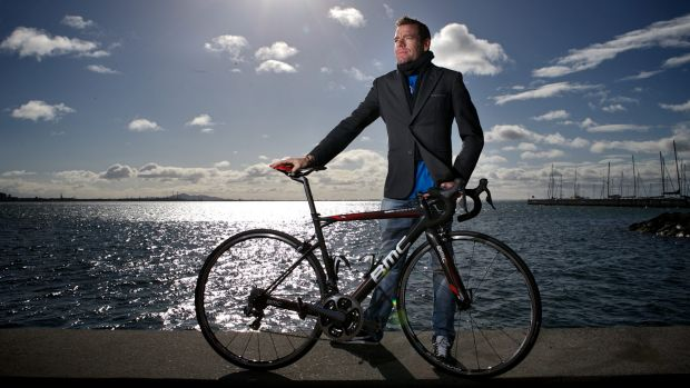 The end is nigh for Cadel Evans.