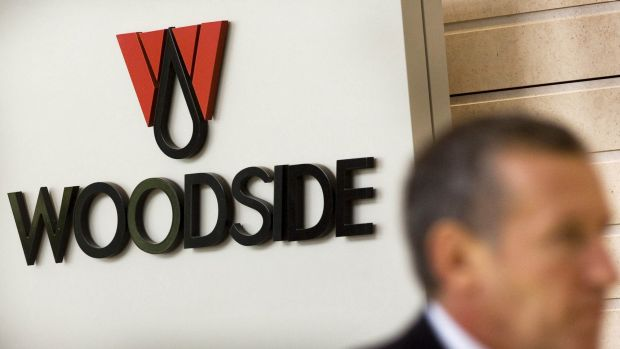 """Woodside is the quality, liquid name in the sector - low cost, [with a] high dividend yield of 4.5 per cent,"" wrote ..."