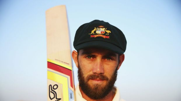 Glenn Maxwell will be the 12th player in the 3rd batting spot since Shaun Marsh made a century on debut against Sri ...