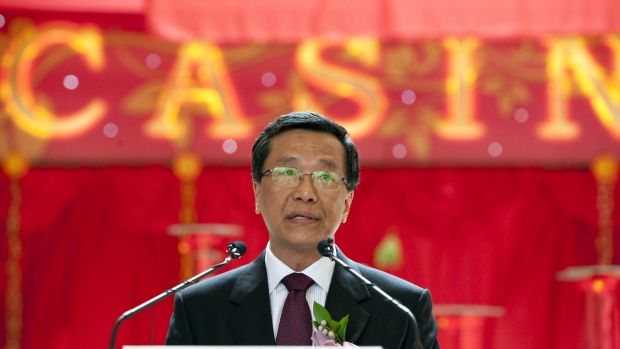 Genting chairman KT Lim has sold the Malaysian casino giant's 5.6 per cent stake in Star.