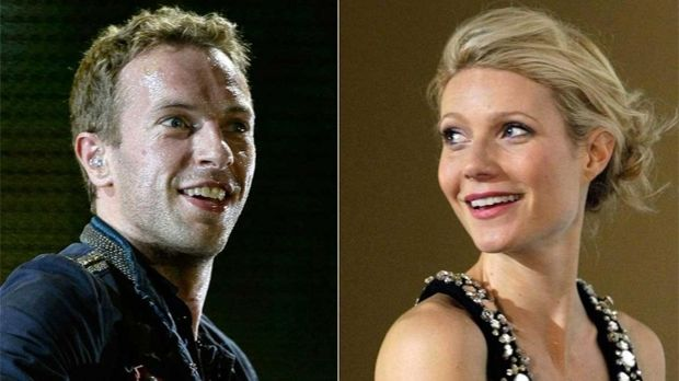 """Chris Martin and Gwyneth Paltrow have been seen enjoying time  together with  their children since the """"conscious ..."""