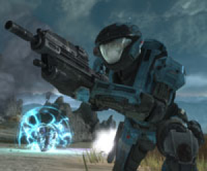 Halo Reach tells the story of Noble Team