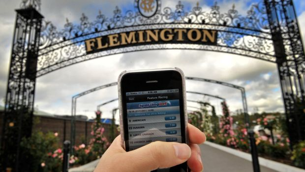 Oversharing: Racegoers will be hungrier for data than ever before, but will the networks cope?