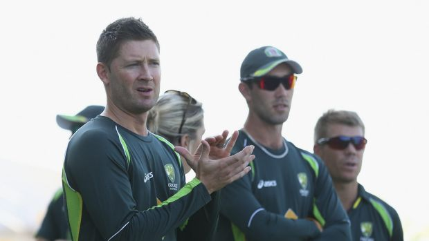 """When you are captain you take things personally and when you don't perform that makes it even harder"": Michael Clarke."